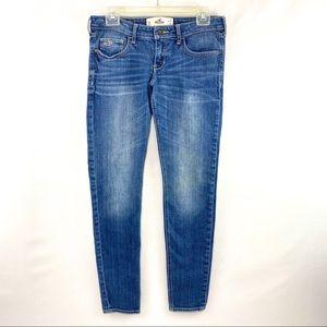 Hollister California 5R - Blue Jeans W27 L31